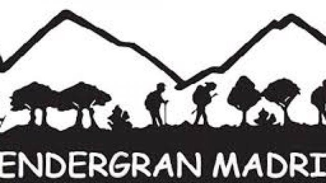 Felicitación del grupo senderista madrileño SENDERGRAN MADRID